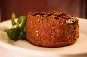 Morton's The Steakhouse - Miami