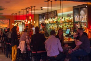 Oak Tavern - Miami