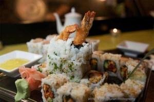 Obba Sushi - Miami