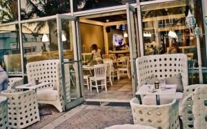 Poseidon Restaurant & Outdoor Lounge - South Beach