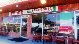 Primo Trattoria Italiana - North Miami