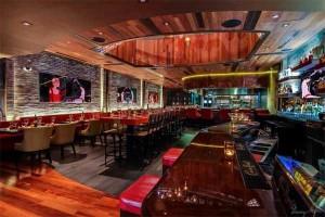 Prohibition Restaurant & Speakeasy - Miami