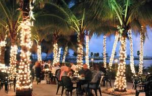 Red Fish Grill - Miami