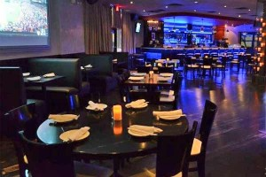 SOHO Asian Bar & Grill - Aventura