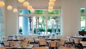 Traymore Restaurant and Bar - Miami Beach