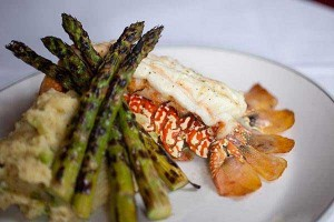Truluck's Seafood, Steak and Crab House - Miami