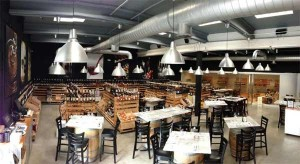 Wine Depot 555 - South Beach