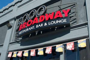 3000 Broadway Restaurant Bar & Lounge - Oakland