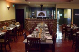 Baci Cafe & Wine Bar - Healdsburg