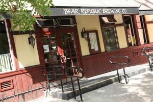 Bear Republic Brewing Company - Healdsburg