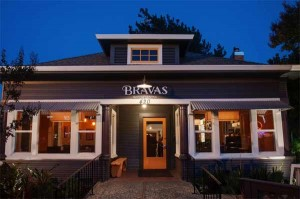 Bravas Bar de Tapas - Healdsburg