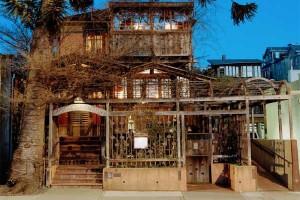 Chez Panisse Restaurant - Berkeley
