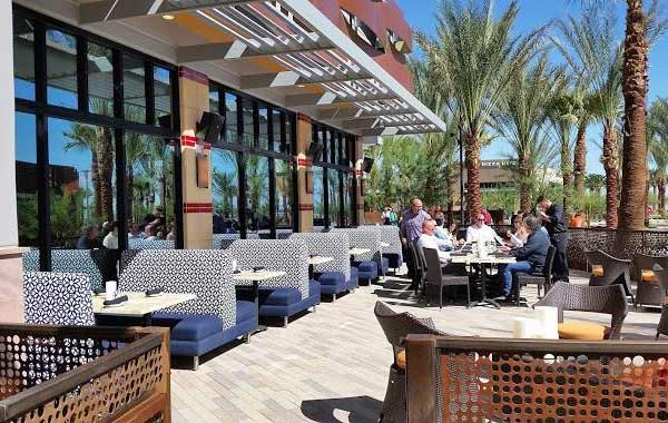Crave Summerlin Las Vegas Urban Dining Guide