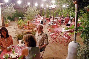 Harvest Moon Cafe - Sonoma