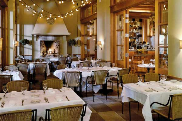 Exceptionnel This Award Winning Restaurant Offers An Authentic And Unique Italian Dining  Experience. Specialties Include Wood Fired Rotisserie And Grilled Meats, ...