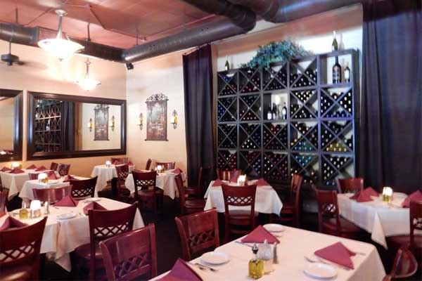 Montecatini Ristorante Is A Place Of True Italian Dining Experience.  Chef Owner Ermes Paulin Since Opening Day, October 17, 1989.