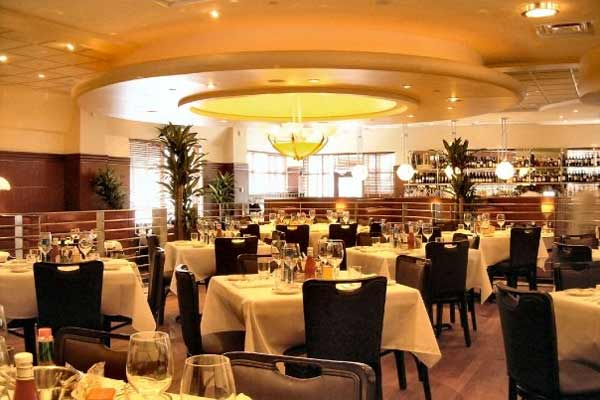 Oceanaire Seafood Room – Miami | Urban Dining Guide