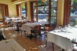 Prima Ristorante - Walnut Creek