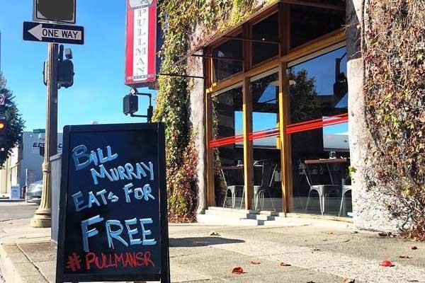 Restaurant Pullman Kitchen Santa Rosa Ca
