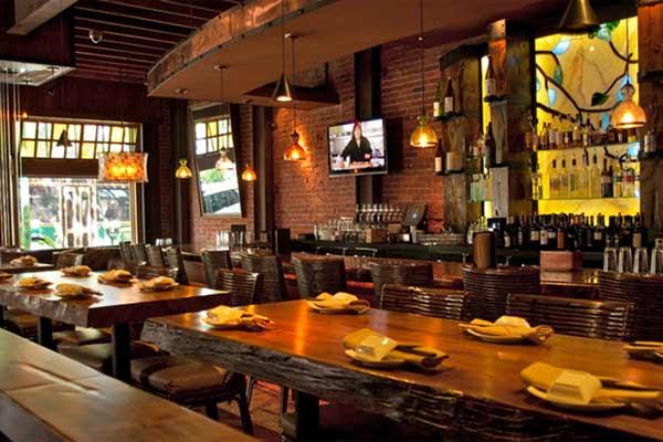 Sasa Restaurant Walnut Creek Urban Dining Guide
