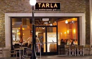 Tarla Grill - Napa