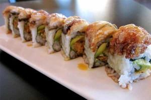 808 Sushi - Las Vegas