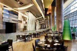 Aria Cafe - Las Vegas