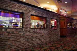 Binion's Cafe - Las Vegas