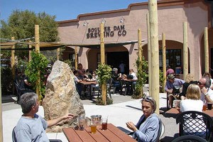 Boulder Dam Brewing Co. - Boulder City NV