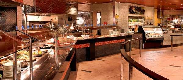 Phenomenal The Buffet At Ti Las Vegas Urban Dining Guide Download Free Architecture Designs Pendunizatbritishbridgeorg