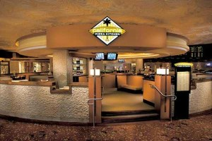 California Pizza Kitchen Mirage Reviews