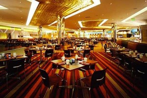 Cravings Buffet - Mirage - Las Vegas