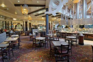 Firelight Buffet - Las Vegas