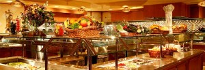 Buffet - Golden Nugget - Las Vegas