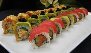 Island Sushi and Grill - Las Vegas