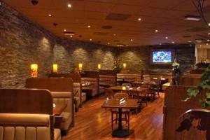 Lakes Lounge - Las Vegas