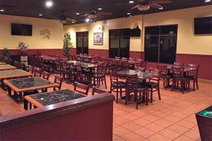 LJ's Filipino Restaurant & Pub - Las Vegas