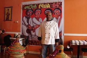 Merkato Ethiopian Cafe - Las Vegas