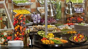 MGM Grand Buffet - Las Vegas