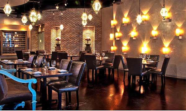 Mundo Restaurant Las Vegas Urban Dining Guide