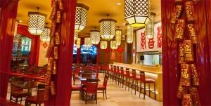 Noodle Asia - Las Vegas