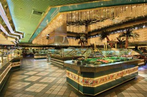 Paradise Buffet and Cafe - Las Vegas