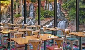Paradise Garden Buffet - Las Vegas