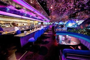 The Peppermill Restaurant & Fireside Lounge - Las Vegas
