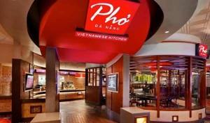 Pho Da Nang - Las Vegas