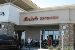 Rachel's Kitchen - Summerlin South -  Las Vegas