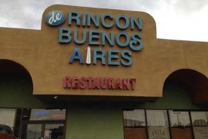 Rincon De Buenos Aires - Las Vegas