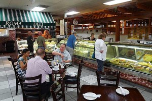 Roma Deli & Restaurant 1 - Las Vegas