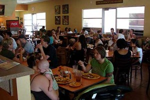 Sunrise Cafe - Las Vegas