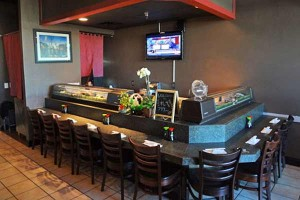 Sushi Koma - Las Vegas